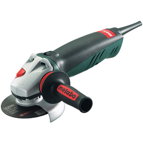"Metabo W11-125 Quick Angle Grinder 5"" - 125mm"