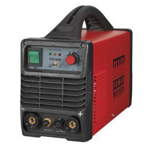 Sealey TIG160S Tig/mma Inverter Welder 160amp 240v