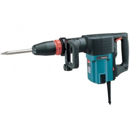 Makita HM1202C Demolition Hammer, SDS Max 110 V