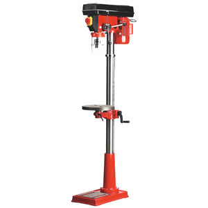 Sealey GDM140F Pillar Drill Floor 12-speed 1530mm Height 370W / 240V
