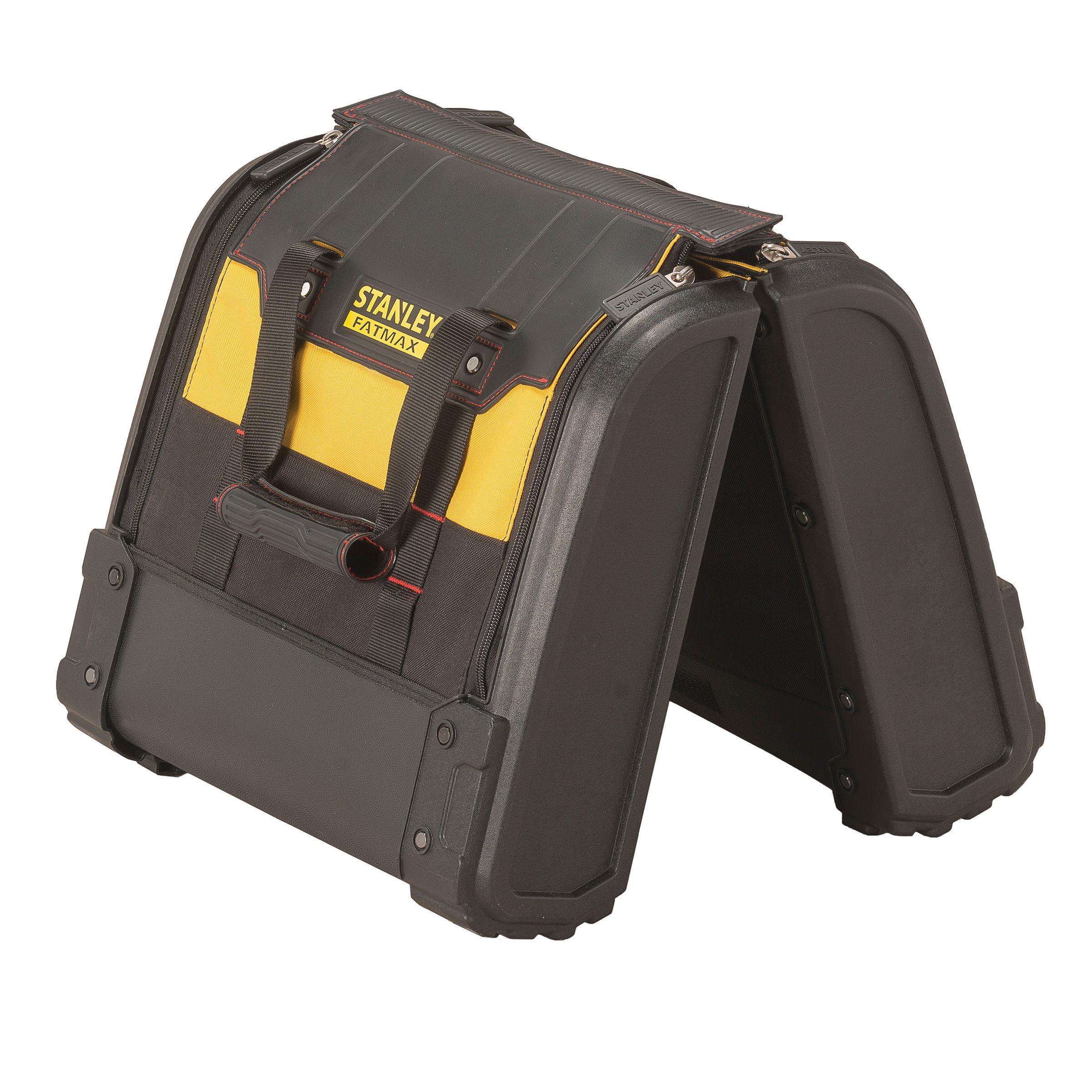 Toolstop Stanley 231 Fatmax Tool 1 Bag 94 Organiser Lq354AjRcS