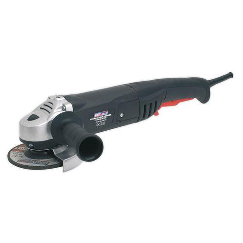 Sealey SG125 Angle Grinder 125mm 1000w/240v