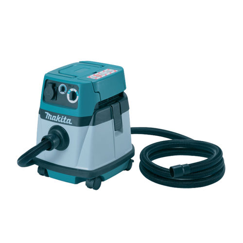 Makita VC1310L 1050W 13L Wet And Dry Vacuum Cleaner 110V