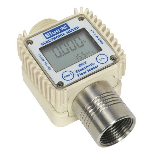 Sealey ADB02 Digital Flow Meter - Adblue