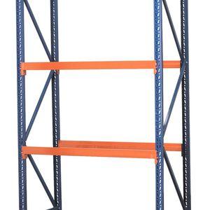 Sealey AP2700 Shelving Unit With 3 Beam Sets 900kg Capacity Per Level