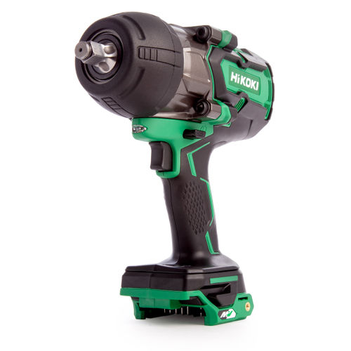 HiKOKI WR 36DB 36V Multi-Volt Brushless Impact Wrench 1/2in Drive (Body Only)