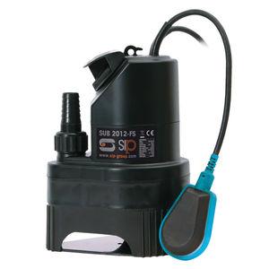 SIP 06817 Trade Sub 2012FS 240V Dirty Water Pump