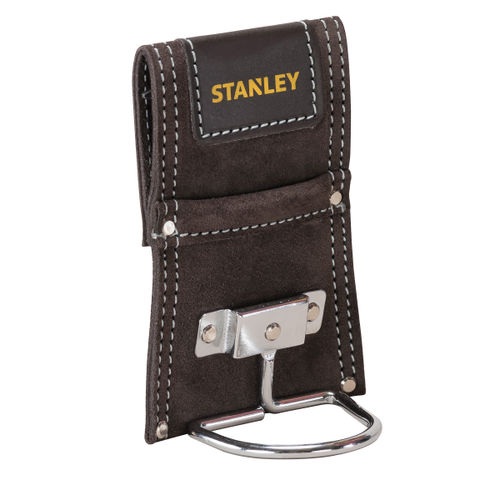 Stanley STST1-80117 Leather Hammer Holder