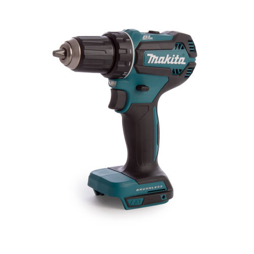 Makita DDF485Z 18V Brushless Drill Driver LXT (Body Only)