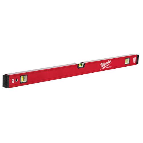 Milwaukee 4932459067 Redstick Backbone 100cm Magnetic Level