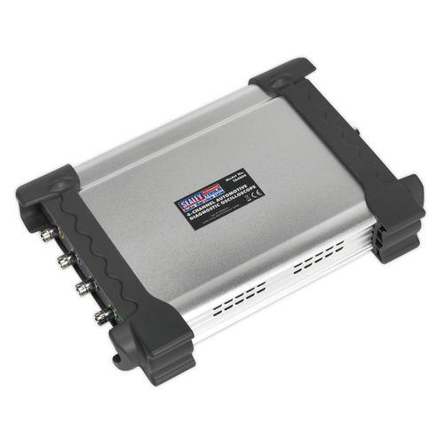 Sealey TA4000 Automotive Diagnostic Oscilloscope 4 Channel