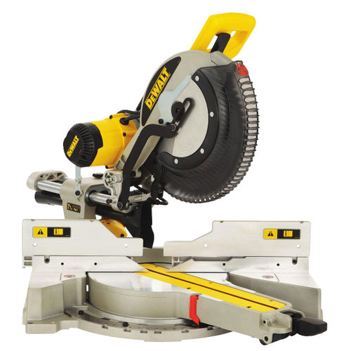 Dewalt DWS780 305mm Compound Slide Mitre Saw with XPS 240V (Replaces DW718XPS)