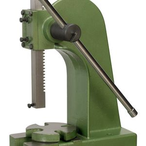 Sealey PK3000 Arbor Press 3tonne