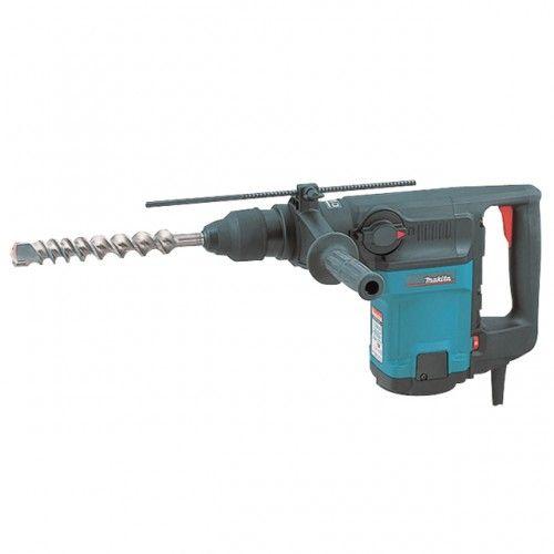 Makita HR4500C Rotary Demolition Hammer Drill, SDS Max 240 V
