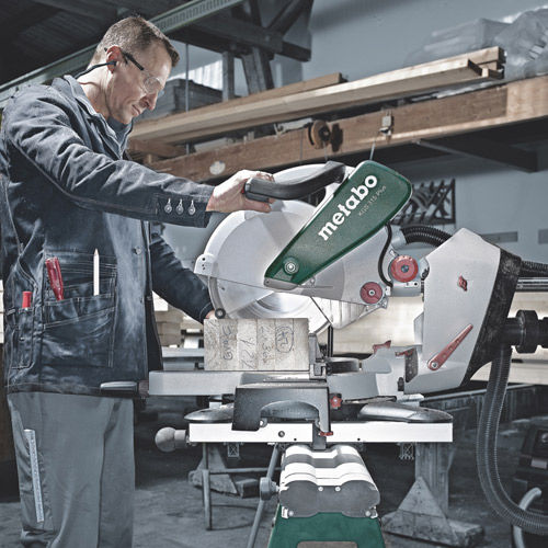 toolstop metabo kgs 315 plus crosscut and mitre saw. Black Bedroom Furniture Sets. Home Design Ideas