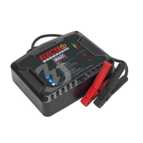 Sealey E/START3012 Electrostart Batteryless Power Start 12V 3000A