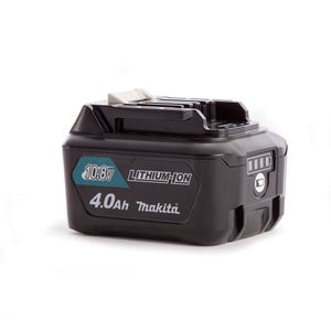 Makita BL1040B (197402-0) 10.8 Volt 4.0Ah Lithium Ion Battery
