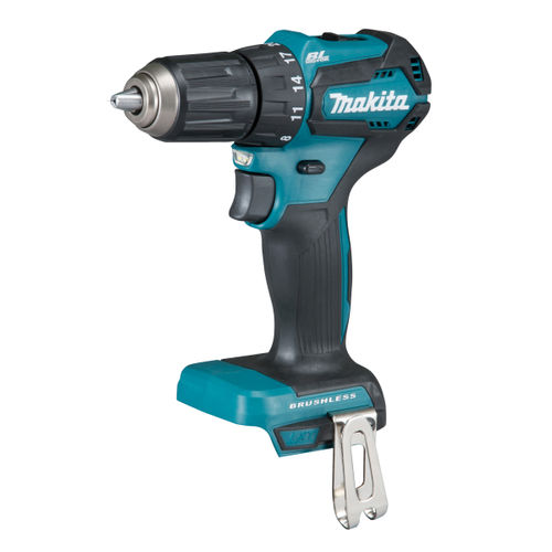 Makita DDF483ZJ 18V LXT Brushless Drill Driver In MakPac Case (Body Only)