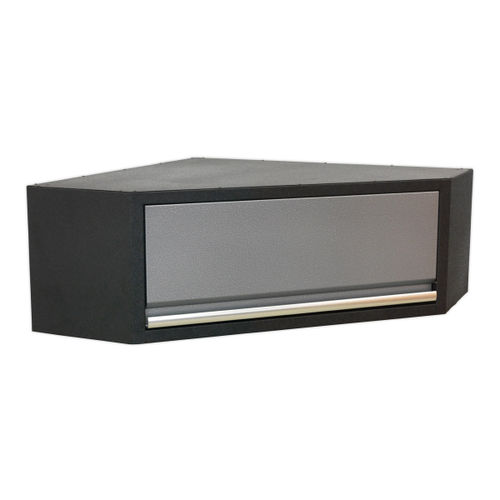 Sealey APMS61 Modular Corner Wall Cabinet 865mm