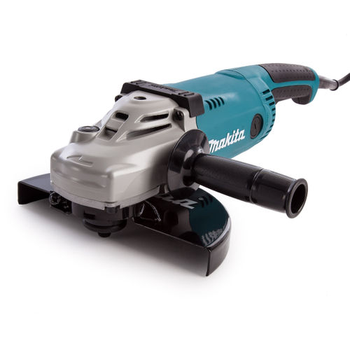 Makita GA9020S Angle Grinder with Soft Start 9in / 230mm 240V