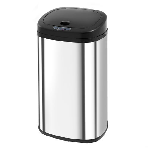 Morphy Richards 971005 Chroma 42 Litre Square Sensor Bin