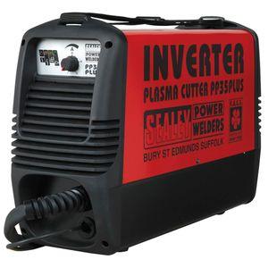Sealey PP35PLUS Inverter Plasma 40amp With Compressor 240v