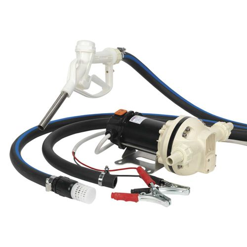 Sealey TP9912 Adblue® Transfer Pump Portable 12v