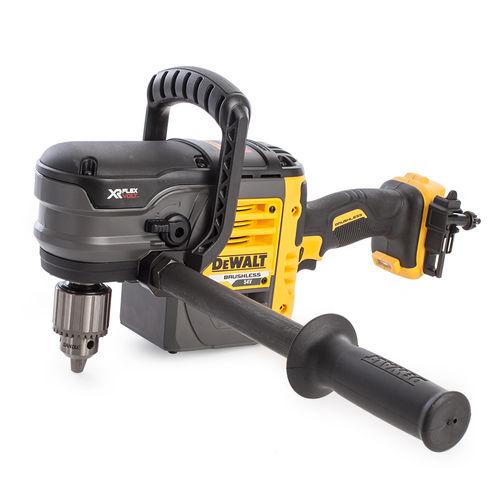 Dewalt DCD460N 54V Flexvolt Stud & Joist Drill (Body Only)