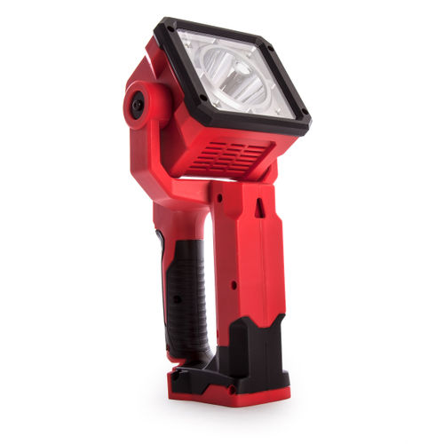 Milwaukee M18SLED-0 M18 Cordless LED Search Light (Body Only)
