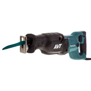 Makita JR3070CT Reciprocating Saw Orbital Action with AVT