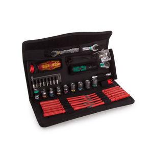 Wera 135926 Kraftform Kompact Maintenance Kit