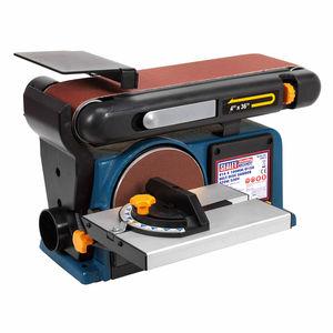 Sealey SM914 Belt/disc Sander 915 X 100mm/∅150 370w/240v