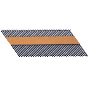 Makita 194773-6 Nails for Gas Nailers Galvanised Finish 75mm