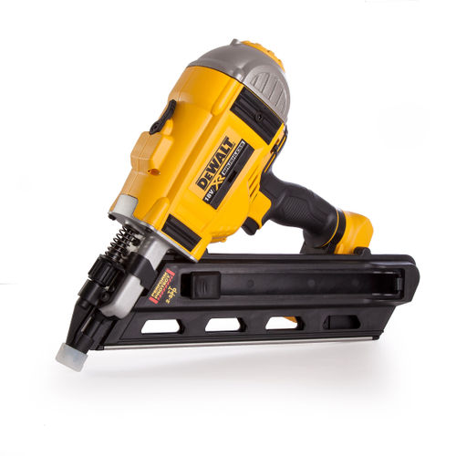 Dewalt DCN692N-K 18V XR Cordless li-ion Brushless Framing Nailer in Toughsystem Box (Body Only)