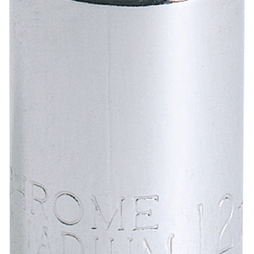 "Draper 13228 (D-MMB) Expert 8mm 3/8"" Square Drive Hi-torq 12 Point Socket"