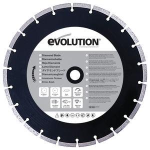Evolution DB305 Diamond Cutting Blade 305mm