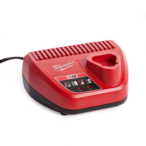 Milwaukee M12 C12C 12V Charger
