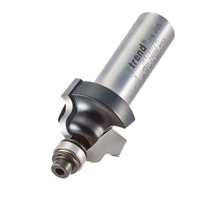 Trend TR47X1/2TC Roman Ogee 4mm Radius x 15.9mm Cut