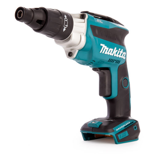 Makita DFS251Z TEK Screwdriver 18V Cordless Brushless li-ion (Body Only)
