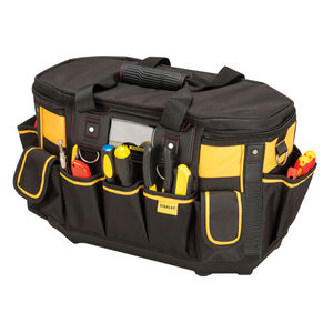 Stanley FMST1-70749 20'' Round Top Rigid Tool Bag
