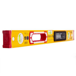 Stabila TECH 196 Electronic Spirit Level IP 65 - 61cm / 24 inch (17670)