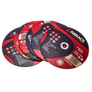 Abracs Proflex PFET23018FI Extra Thin INOX Cutting Disc 230 x 1.8 x 22mm (10 Pack)
