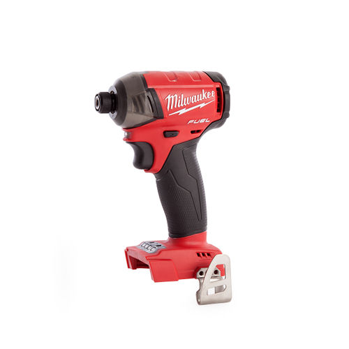 Milwaukee M18FQID-0 18V M18 Fuel Quiet Impact Driver (Body Only)