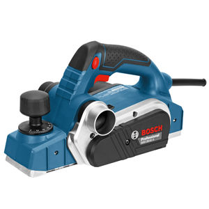 Bosch GHO26-82D Electric Planer 2.6mm 710W in Carry Case
