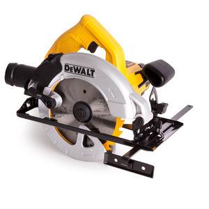 Dewalt DWE550 Compact Circular Saw 165mm (55mm DOC)