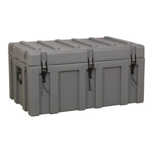 Sealey RMC870 Rota-Mould Cargo Case 870mm