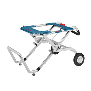 Bosch GTA60W Gravity Rise Table Saw Stand