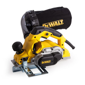 Dewalt D26500K Planer 1050W In Kit Box