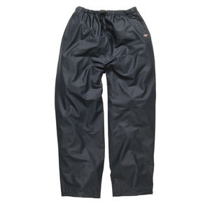 Dickies WP51000 Raintite Waterproof Trousers (Navy)
