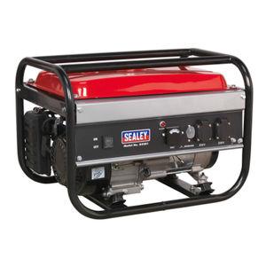 Sealey G2201 Generator 2200W 240V 6.5hp
